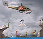 Irene Hurricane Mission Rescue