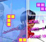 Ladybug Tetris