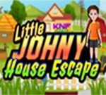 Little Johny House Escape