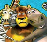 Madagascar Hidden Objects