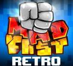 MADFIST Retro