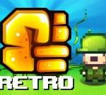 MADFIST Retro – NO ADS