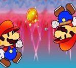 Mario Magic Run