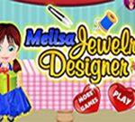Designer di gioielli Melisa