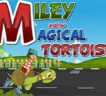 Miley a její kouzelná želva