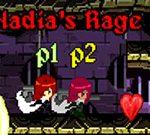 Cơn thịnh nộ của Nadias