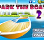 Park The Boat 2