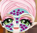 Peppy Chic Girl Makeover