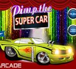 Pimp the Super Car