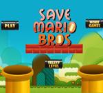 Save Mario Bros