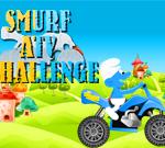 Smurf ATV Challenge