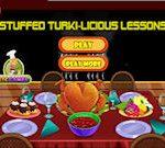 Lezioni di turki-licious ripiene