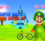 Super Mario Mega Berdandan