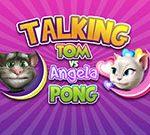 Μιλώντας τον Τόμ εναντίον της Angela Pong