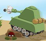 坦克玩具战场