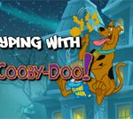 Typing with Scooby Doo