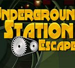 Underground Station Escape