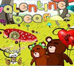 Valentine Bear Game
