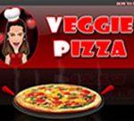 жечү Pizza