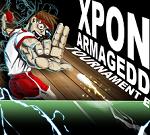 X-Pong Armageddon: Edição de torneio