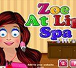 Zoe At Lip Spa