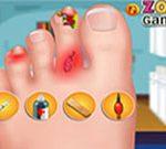 Зое нокти лекар