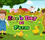 Zoe's Day at Farm