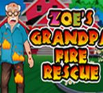 Zoes Grandpa Fire Rescue