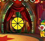 Циркус Варгас бегство