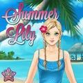 Lily mùa hè