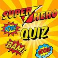 Super-héros Quiz