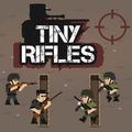 Кыпындай Rifles