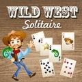 Divoký západ Solitaire