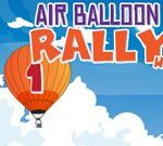 Air Balloon Rally HD