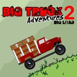 Image Big Truck Adventures 2