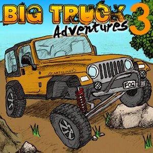 Image Big Truck Adventures 3