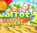 Cenoura Fantasia 2: Deserto