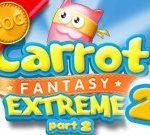 Carrot Fantasy Extreme 2