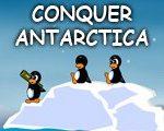 Conquer Antarctica