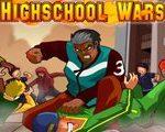 Wysokie Wars szkolne