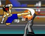 Muay Thai 2- ը