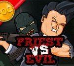 Priest Vs Evil