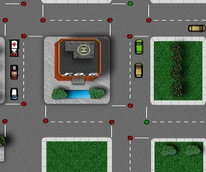 Image Road Crisis