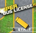 Super Bus Licence HD