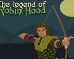 The Legend Of RobinHood