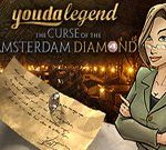 Youda Legend The Curse of the Amsterdam Diamond