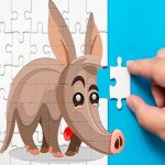 Aardvark Puzzle Challenge