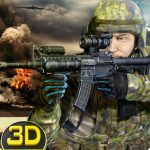 Зона штурму 3D
