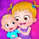 Bebek Hazel Kardeşler Günü