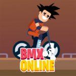 BMX Онлайн